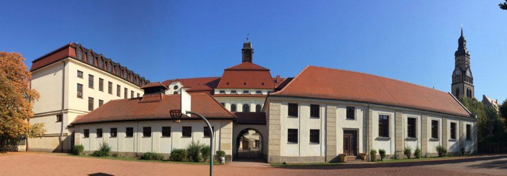 Helmholtz Oberschule Leipzig