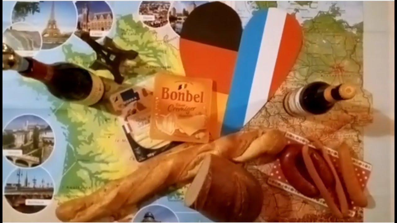 Video zum Tag der deutsch-französischen Freundschaft